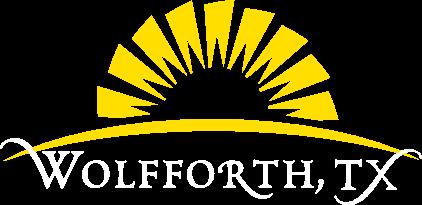 City of Wolfforth