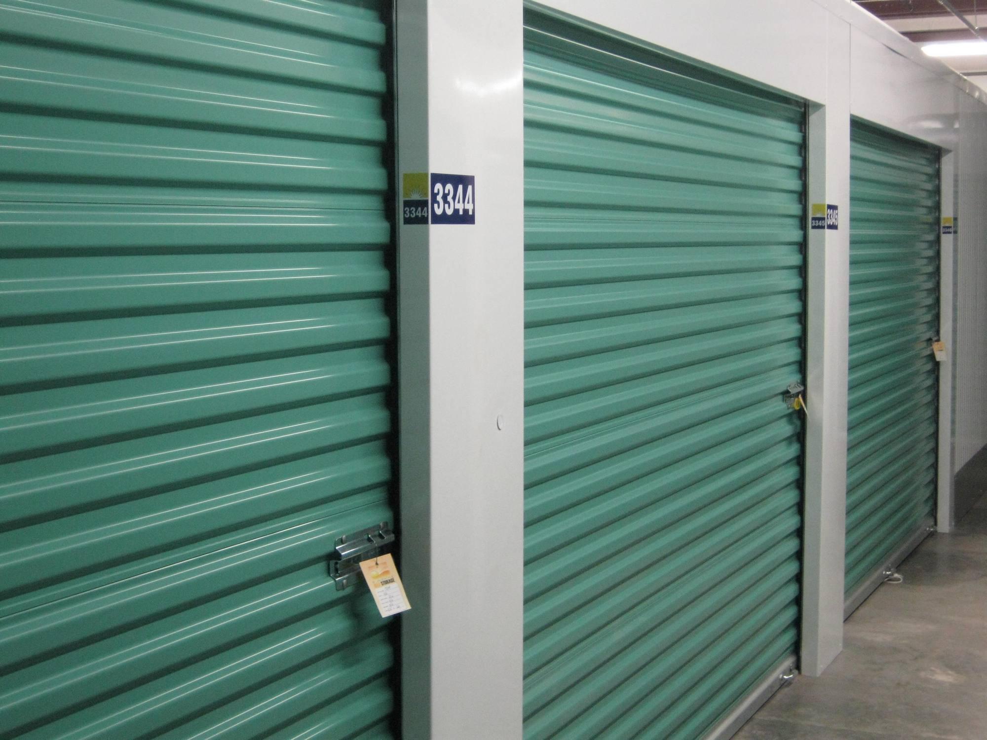 Pensacola Self Storage