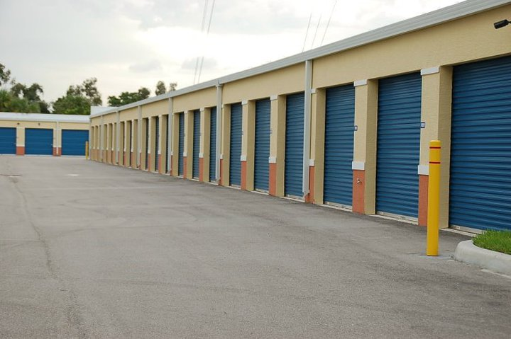 Boca Raton Outdoor Storage Sheds