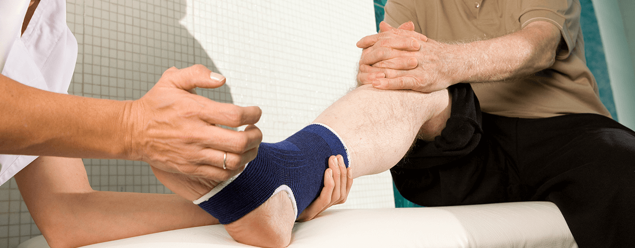 Foot Pain Relief and Ankle Pain Relief Blaine, Ferndale & Roberts, WA