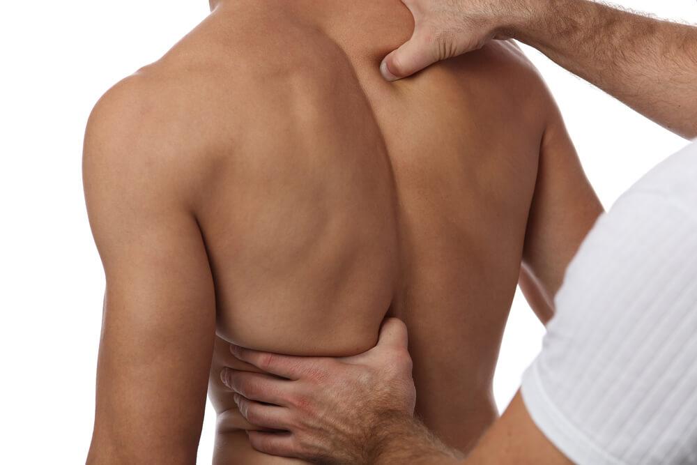 How to Break Up Scar Tissue