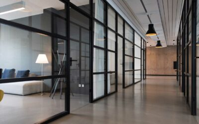 Smart business security is more than just a burglar alarm