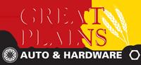Great Plains Auto & Hardware