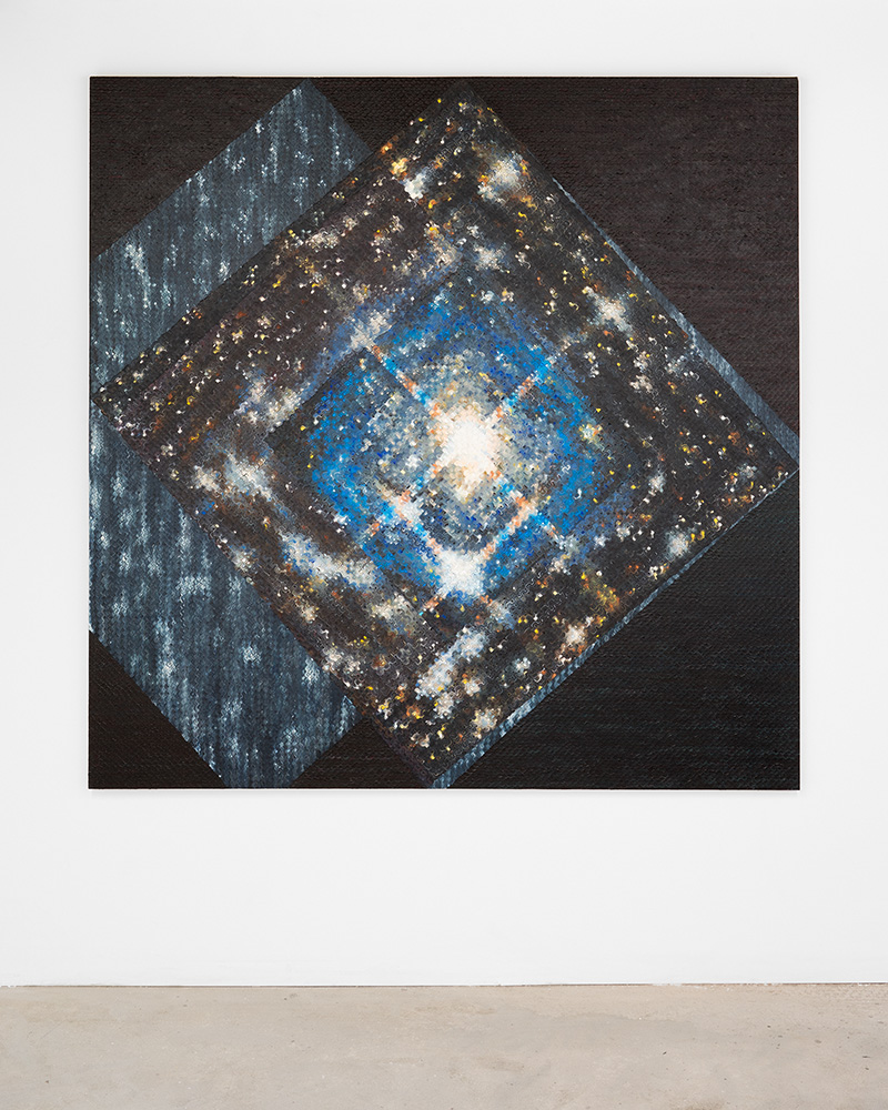 Lucy Lord Campana, WR 31a (Hubble Space Telescope 1/7/2006, Judy Schmidt 2/22/2016), 2016
