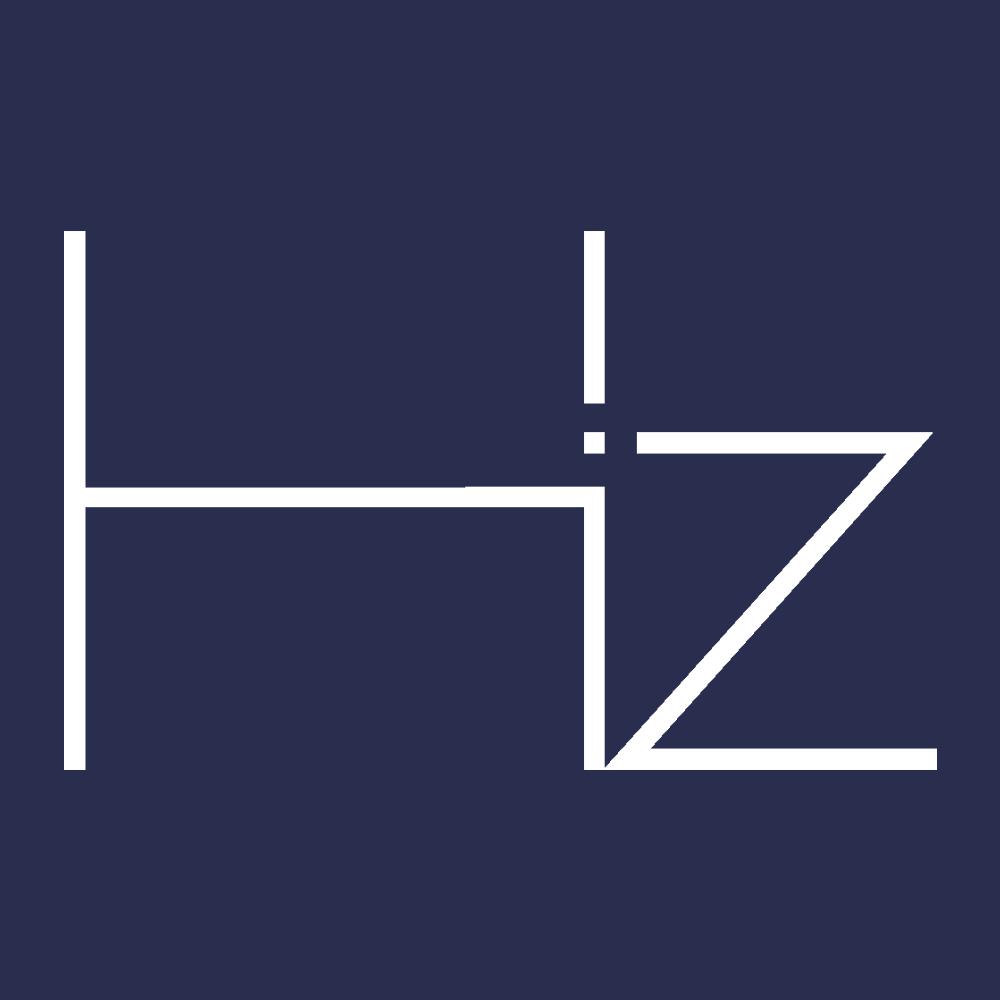 HiZ_logo_simple_square_white_web