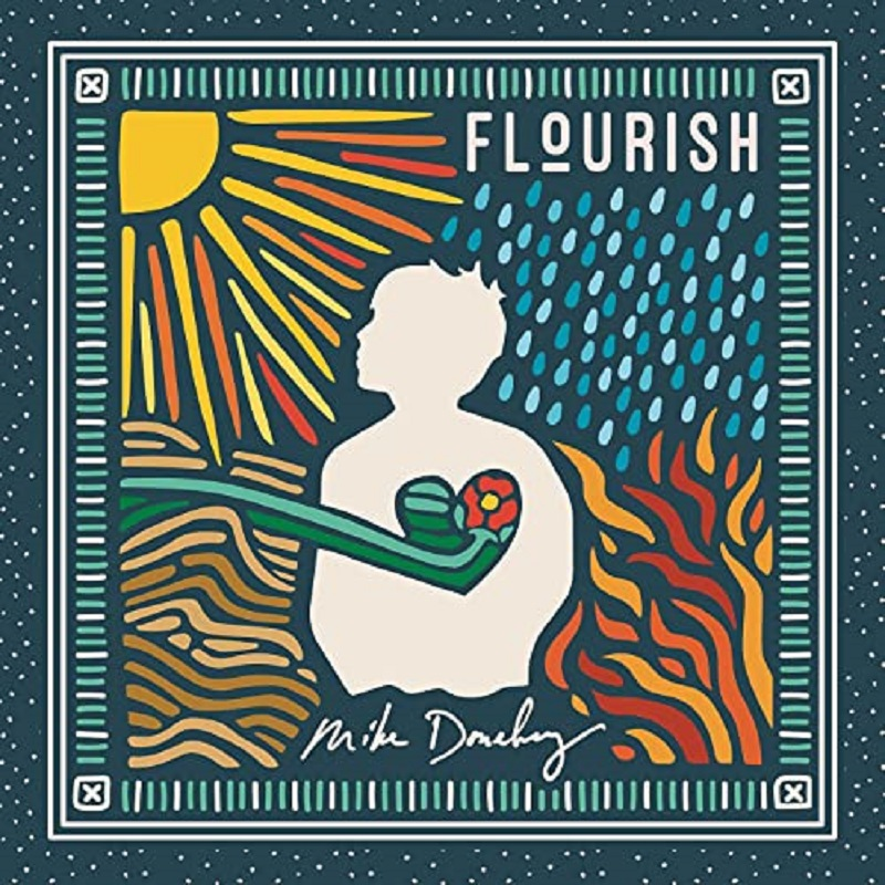 Mike Donehey 'Flourish'