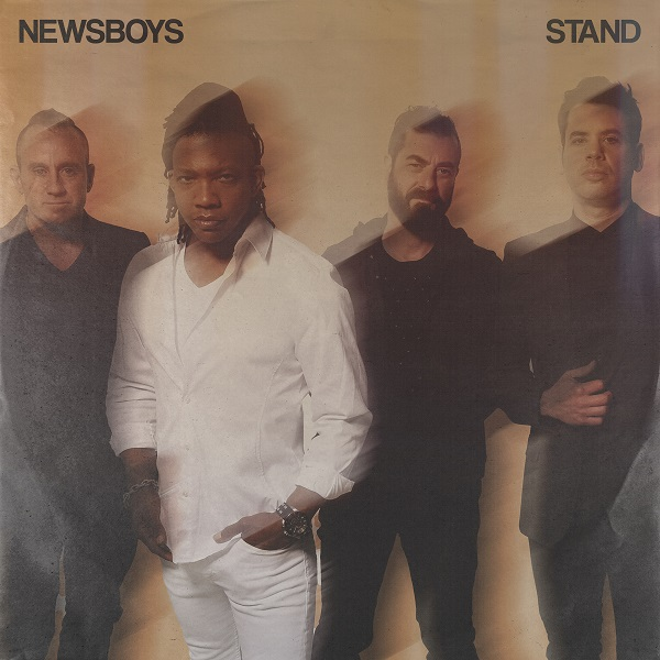 Newsboys 'Stand'