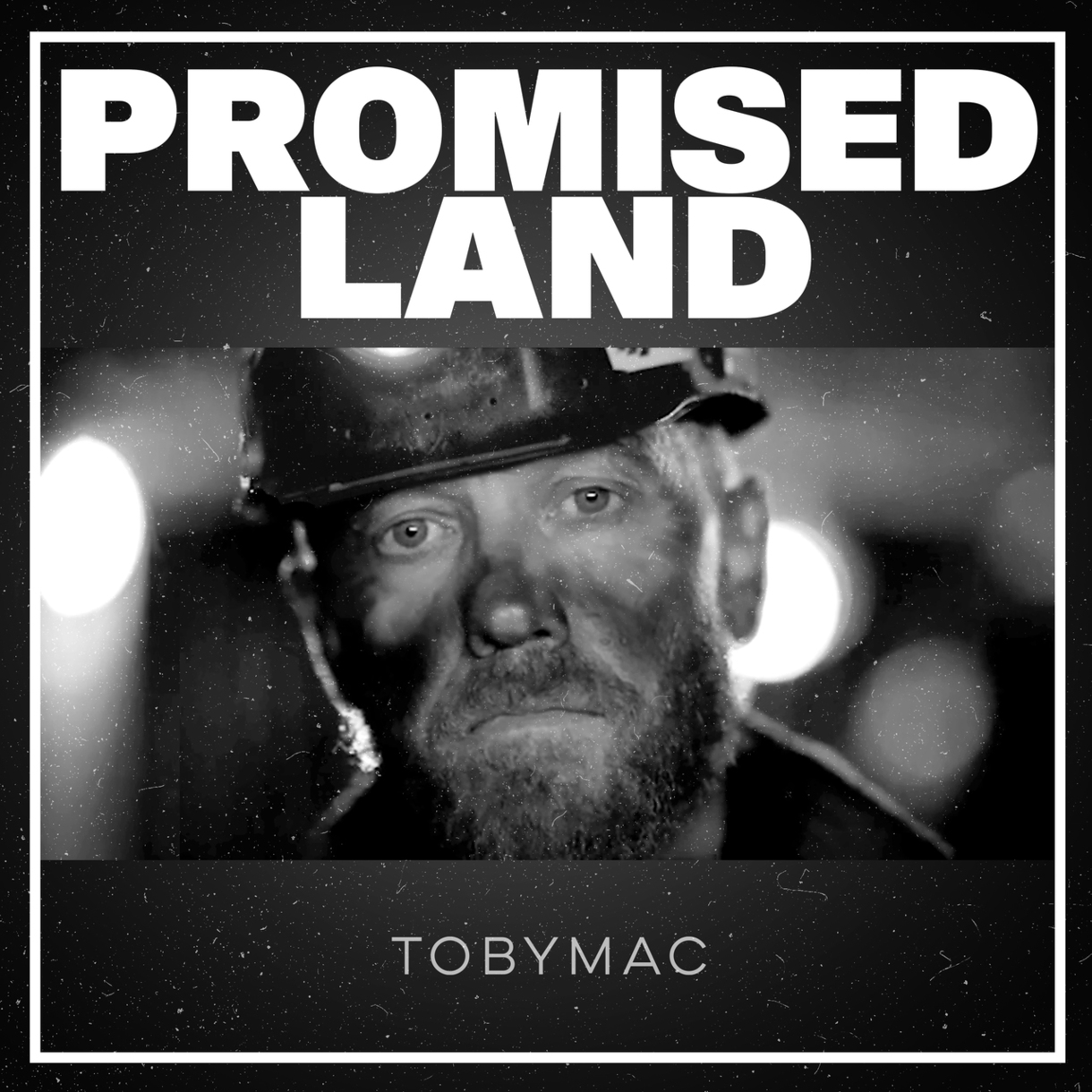 """Music News: """"PROMISED LAND"""" FROM 7-TIME GRAMMY WINNER TOBYMAC OUT TODAY"""