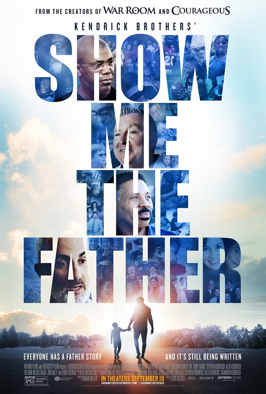 Show Me The Father (Theatrical)