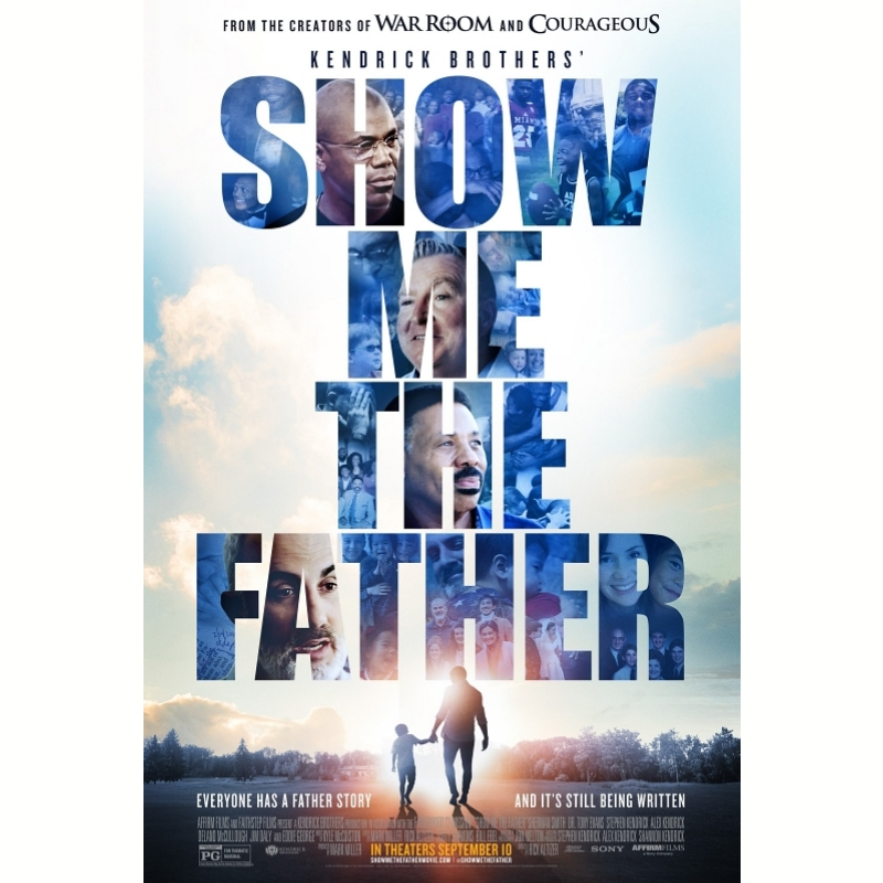 Film Review: Show Me The Father