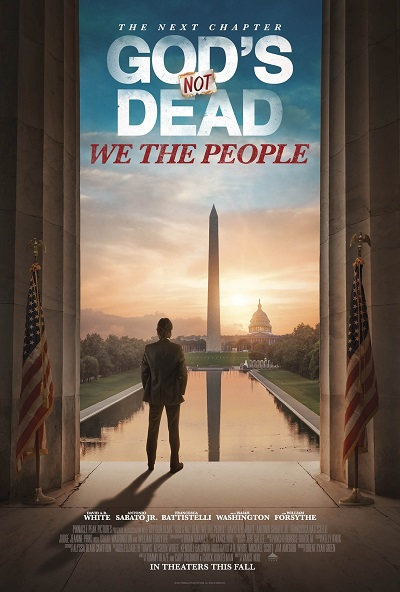 Film Review: 'God's Not Dead: We The People'