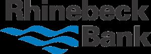 image of Rhinebeck Bank logo