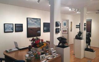 photo of Albert Shahinian Gallery