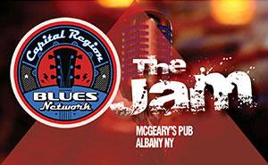 CRBN Sunday Night Blues Jam