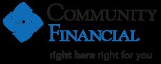 CommunityFinancialLogo