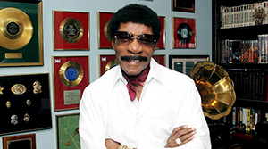The Platters founder Herb Reed