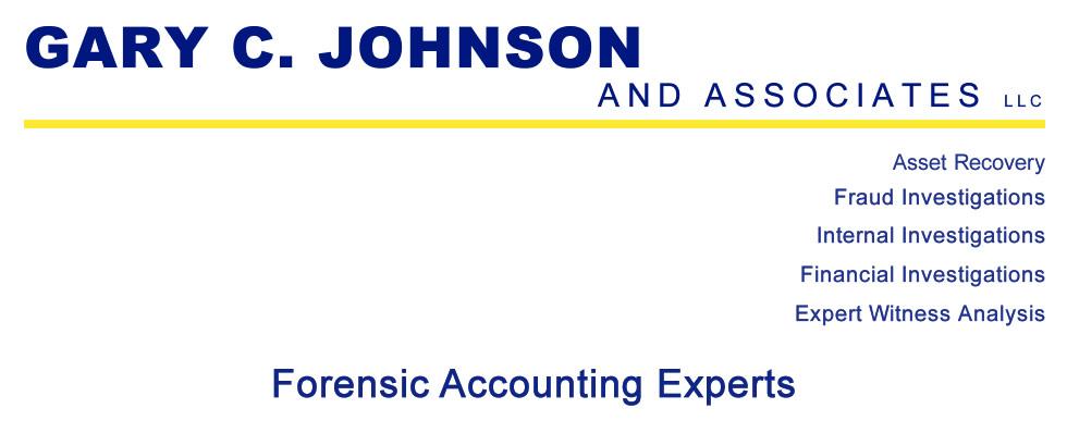 Gary Johnson and Associates Services