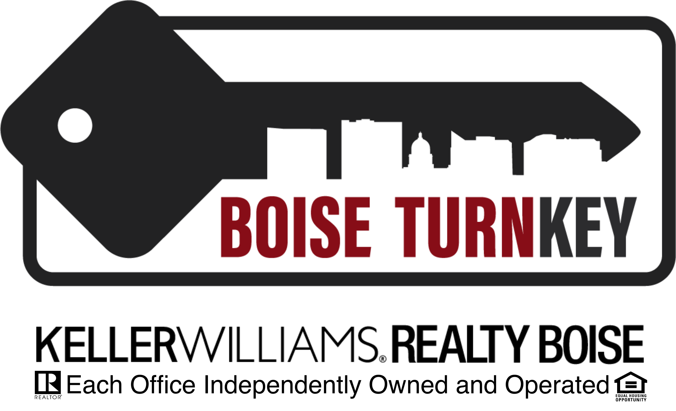 Boise Turnkey Properties-Boise, Idaho   Real Estate and Investments