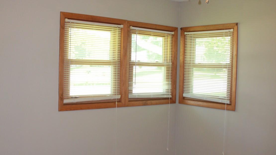 Bedroom in Rental Home Independence Iowa
