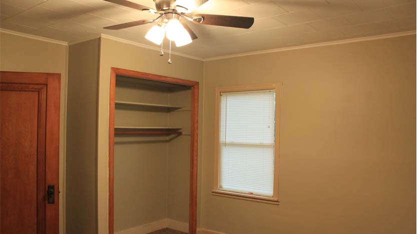 Bedroom In House For Rent in Independence Iowa 50644