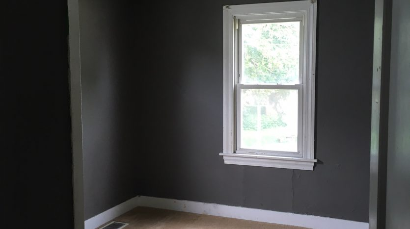 Bedroom in House for Rent Independence Iowa
