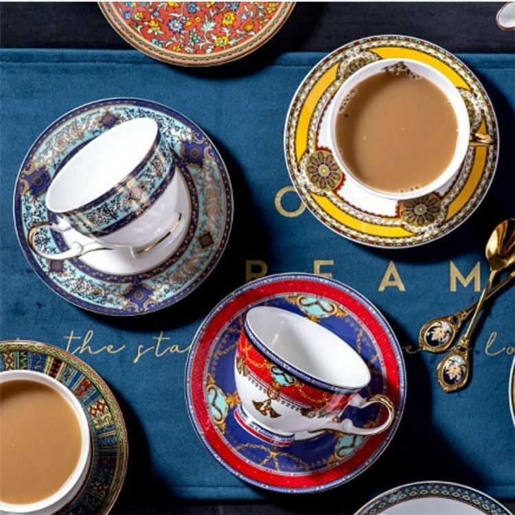 Ceramic Creative Cups