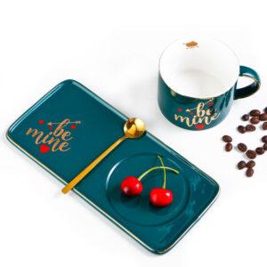Ceramic Coffee Mugs Sets