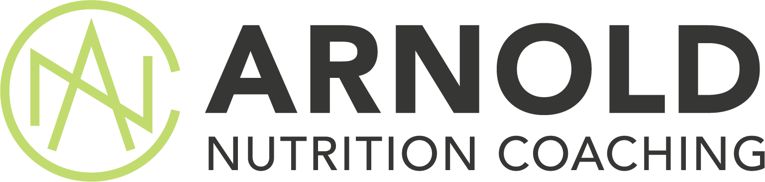 Arnold Nutrition Coaching