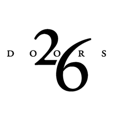 The 26 Doors Shopping Center