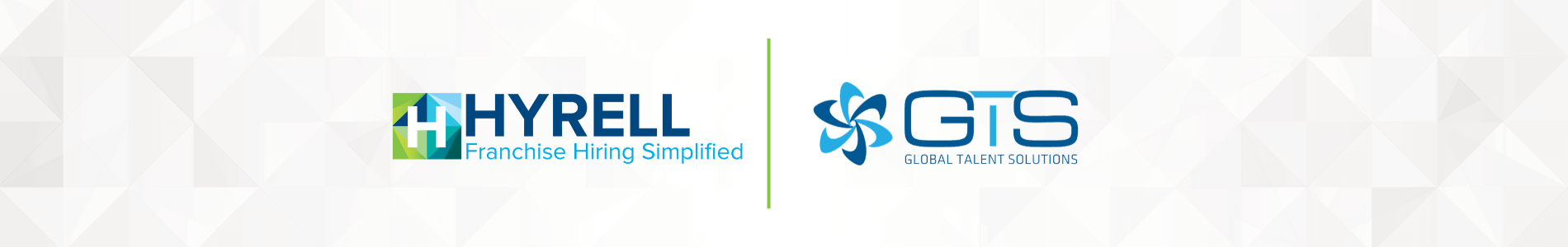 Hyrell Teams Up with Global Talent Solutions to Support Franchise Industry's Hiring Needs