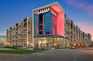Dallas, TX temporary furnished housing