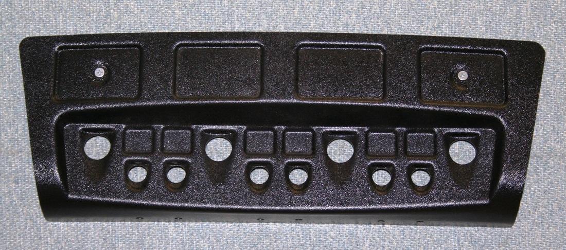 plastic fabrication and cnc machining