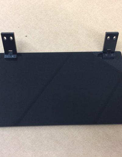 acrylic fabrication parts
