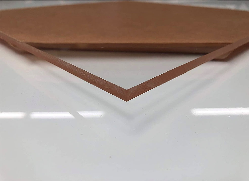 acrylic sheet for fabrication
