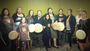 parent drum group