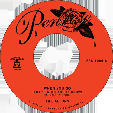 The Altons