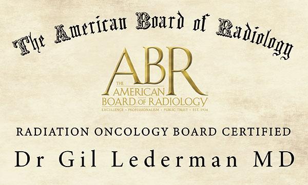 AmericanBoardofRadiology