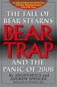 The_Fall_of_Bear_Stearns_The_Bear_Trap_book