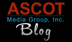 Ascot Media Group Blog