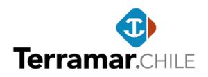 Terramar Chile Logo
