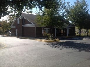 Donny Self, CCIM Sells Medical Office Building at 230 Butler Rd for $1M