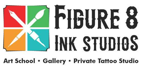 FIGURE 8 INK STUDIOS RELOCATES TO NEW BUILDING ON COURTHOUSE ROAD