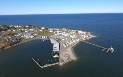 ICONIC LEWISETTA MARINA SOLD AFTER 33 YEARS BY DONNY SELF, CCIM