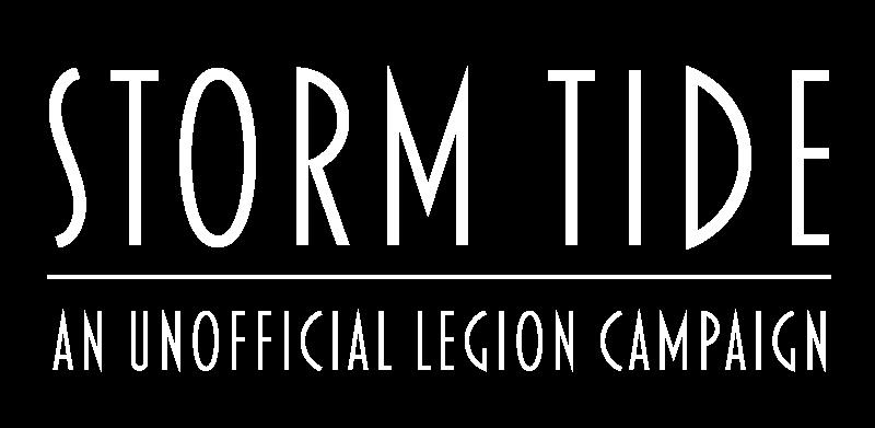 Storm Tide Campaign