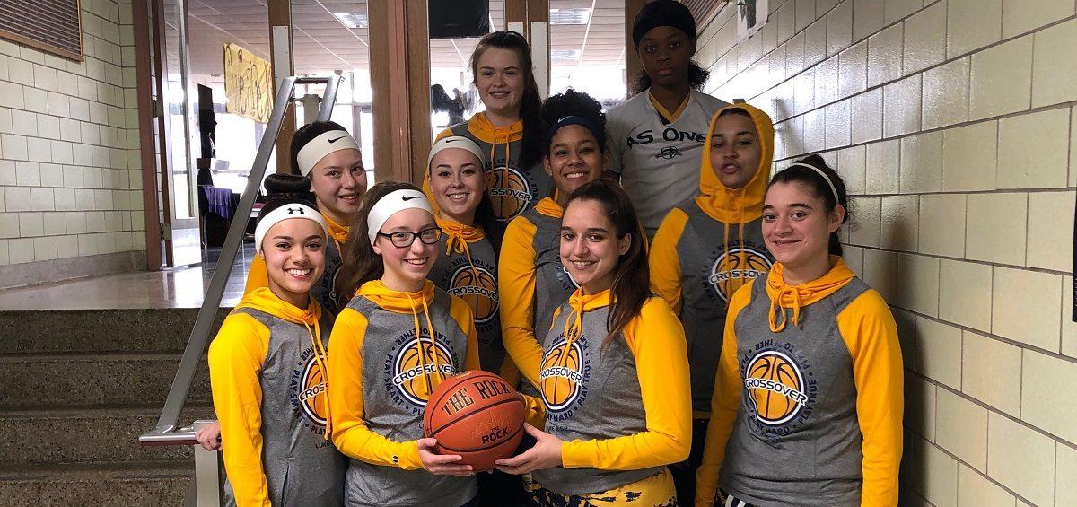 Erie Crossover Basketball