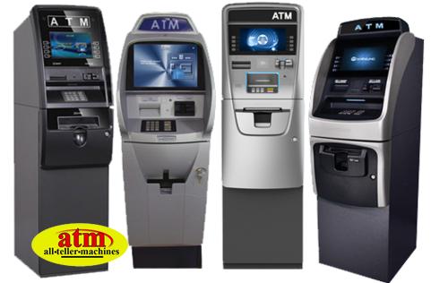ATM company
