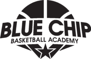 BlueChip Basketball Academy Logo