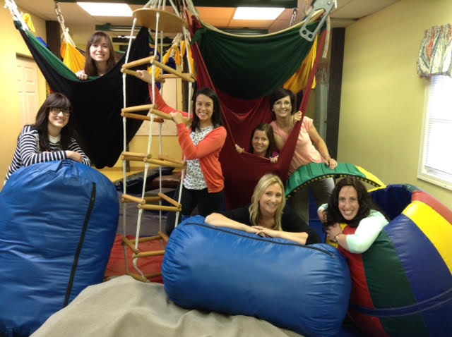 our aba therapists