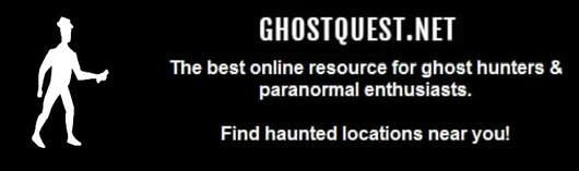 GhostQuest.net