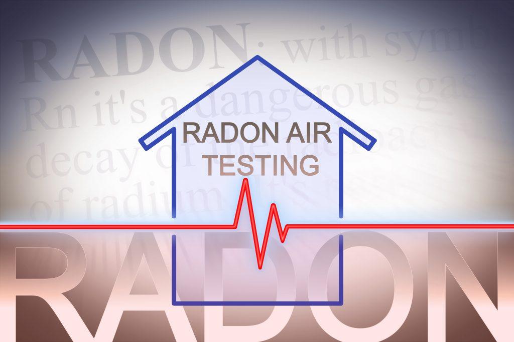 Radon Gas Danger